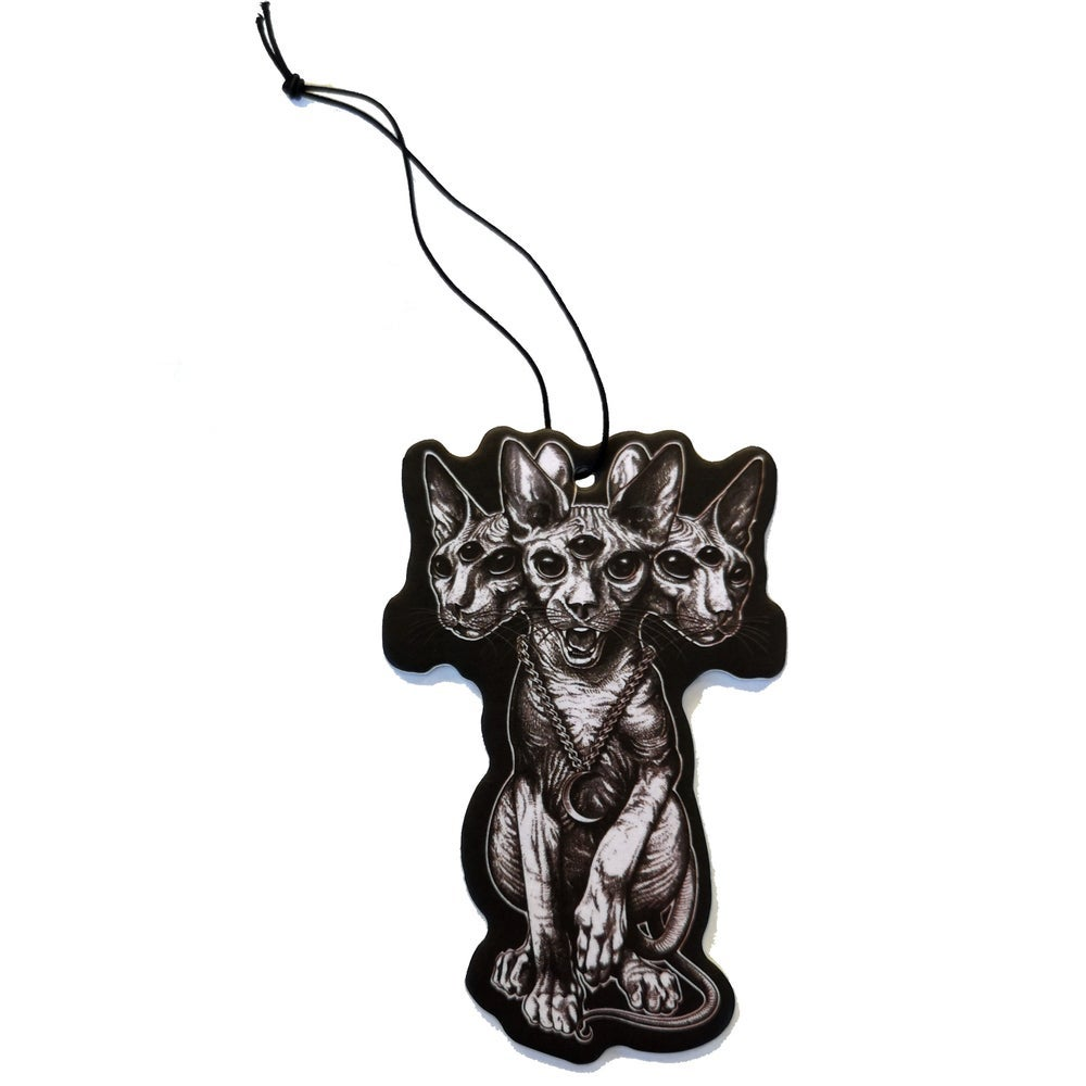 Image of SPHYNX AIR FRESHENER