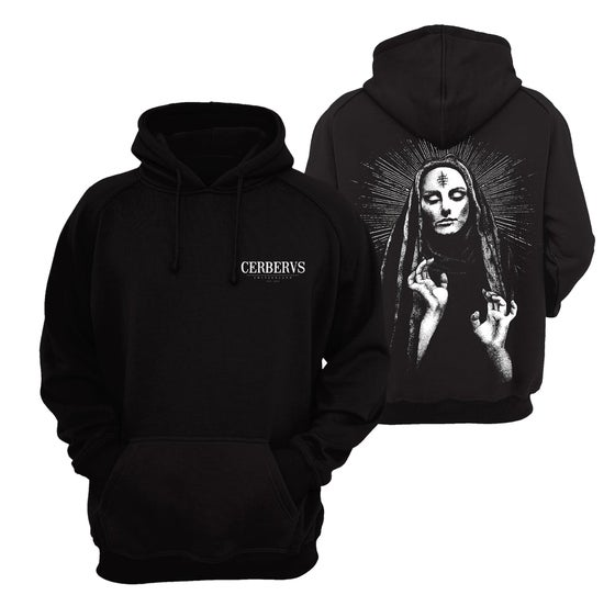 Image of MARY HOODIE