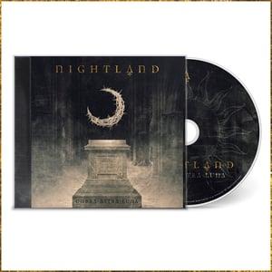 """Image of """"Umbra Astra Luna"""" CD"""