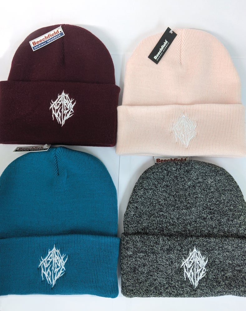 Image of Astral Noize Beanie/Hats