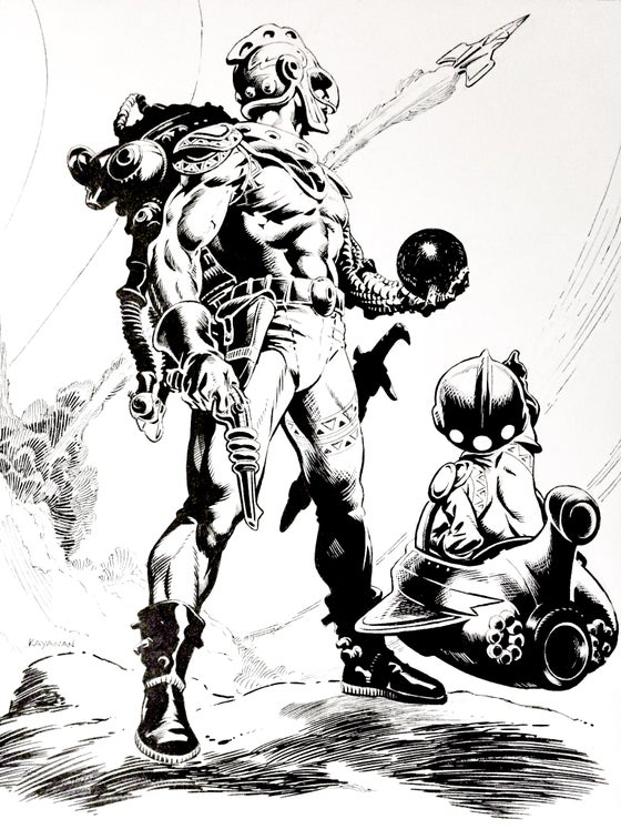 Image of SPACE RANGER and ROCKET RACER