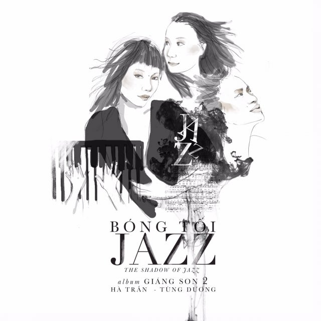 Image of Bong Toi Jazz (The Shadow of Jazz)