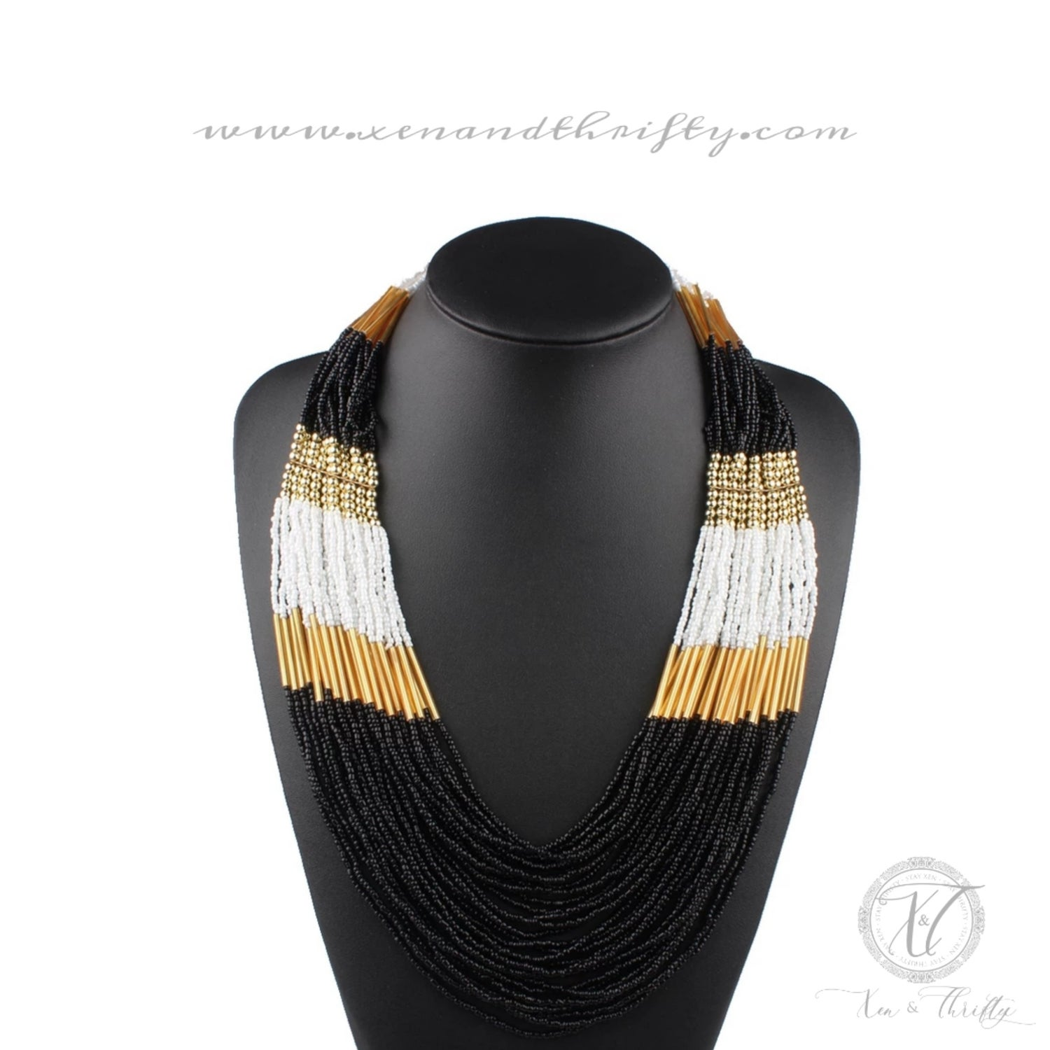 Image of Felicity Necklace