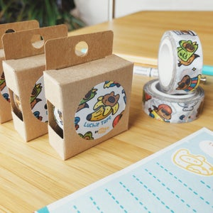 Image of Luchie Washi Tape