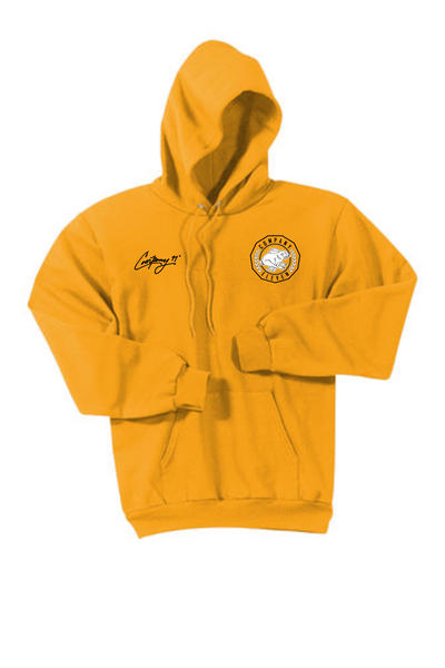 Image of JR Athletic Hoodie (G)