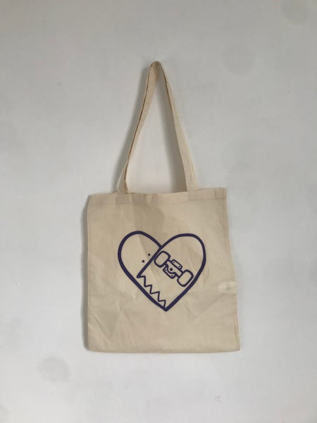 Image of Heart Tote