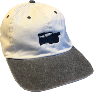 Image of SK8RATS VX 1000 Hat Tan/Black