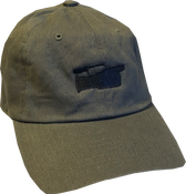 Image of SK8RATS VX 1000 Hat Green