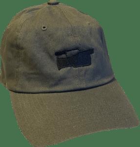Image of SK8RATS VX 1000 Hat Green