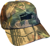 Image of SK8RATS VX1000 Forest Camo Hat
