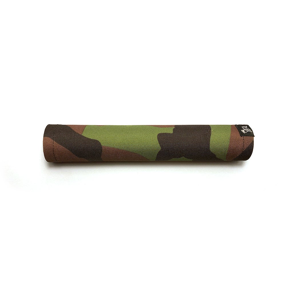 Image of Camo - crossbar pad