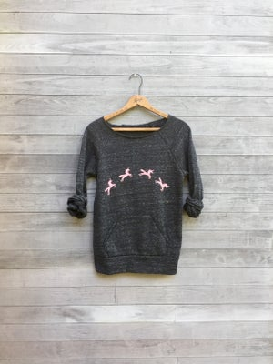 Image of Dancing Unicorns Sweatshirt