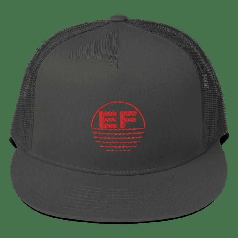 Image of EF - Mesh Snapback