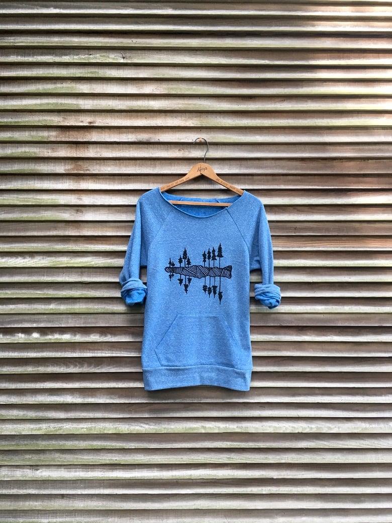 Image of Lake Tahoe Sweatshirt