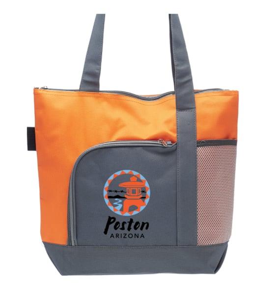 Image of Poston tote bag