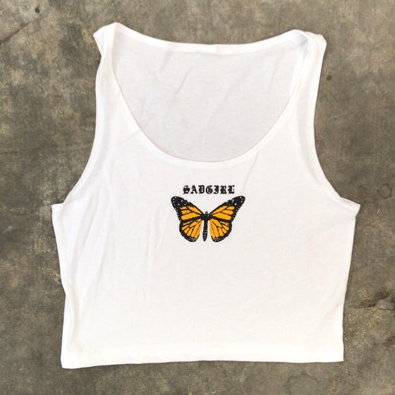 Image of Butterfly Top