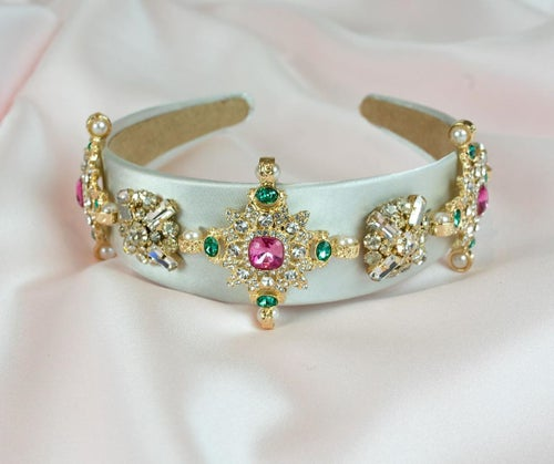Image of Infinity crown