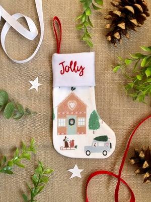 Image of Mini Stockings