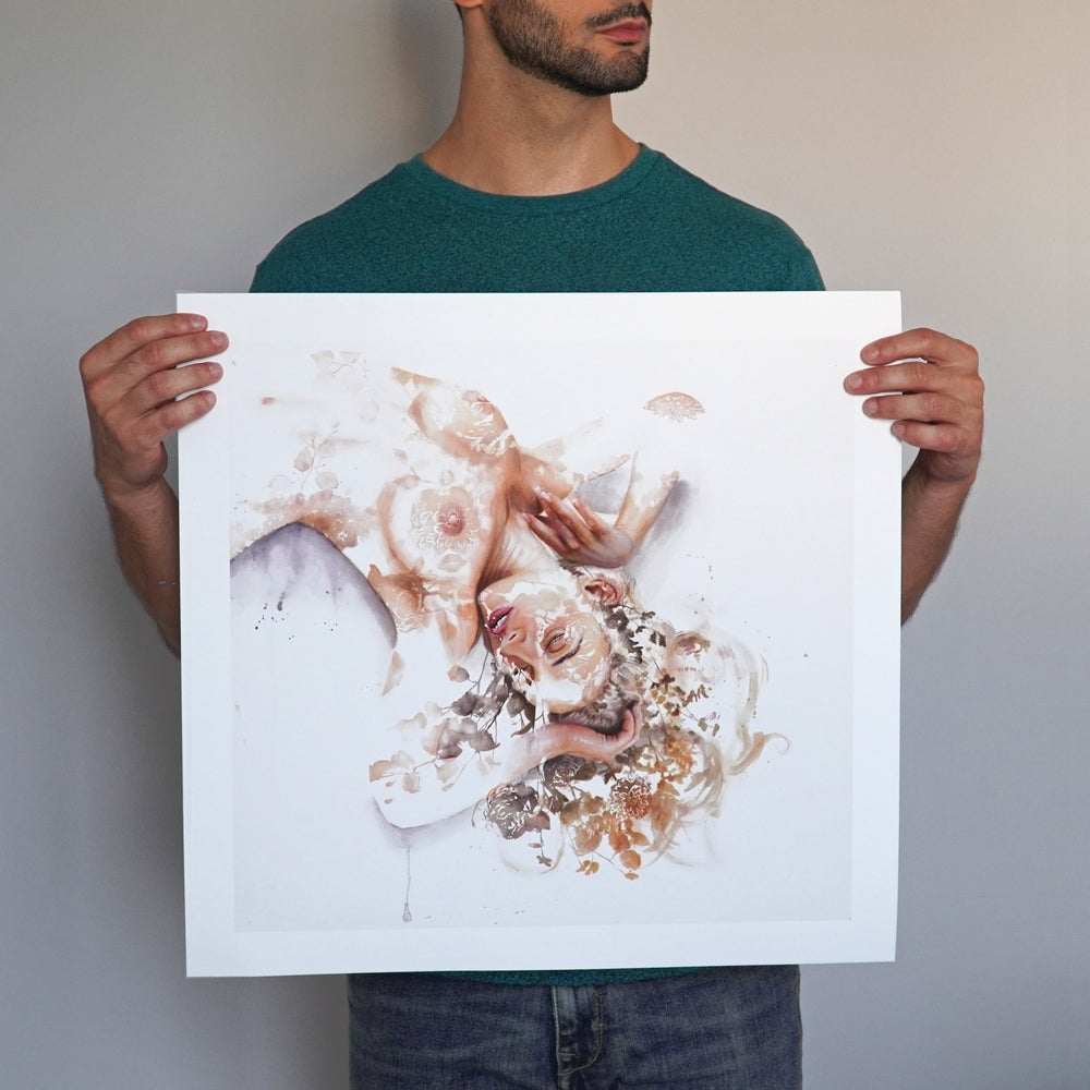 Image of Dream Awake (Limited Edition Prints)