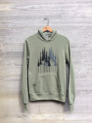 Image of Forest Hoodie