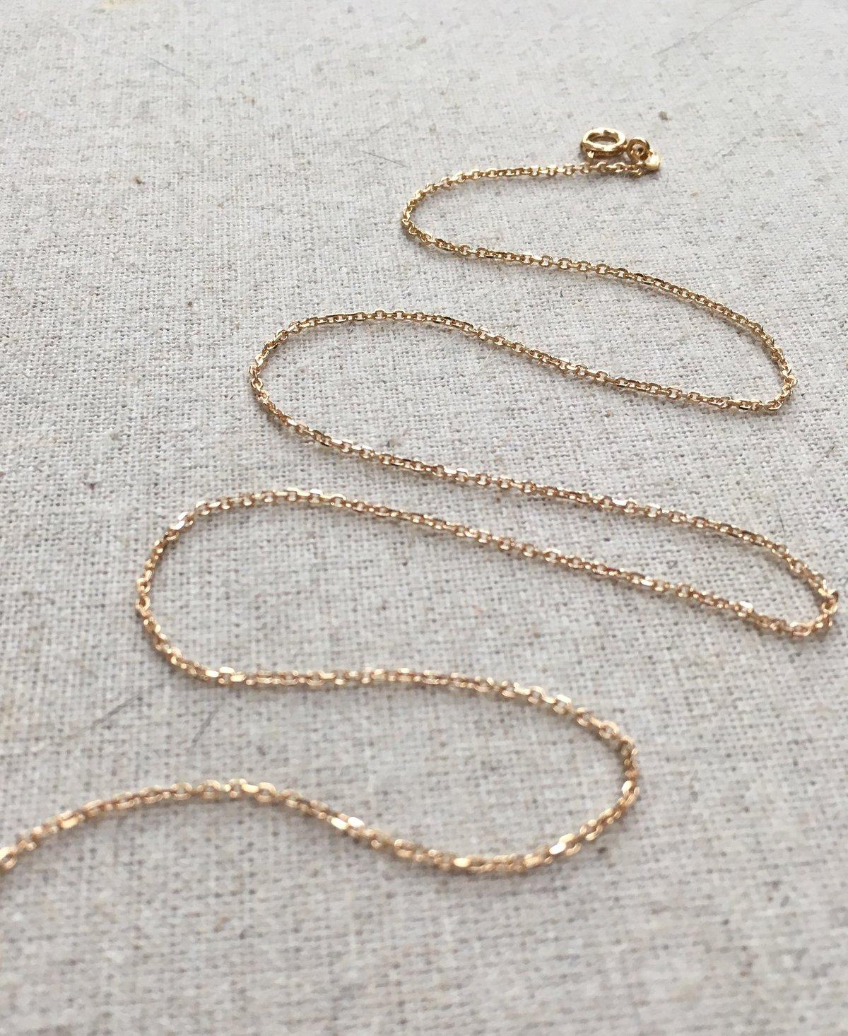 Image of Chaine 45 cm