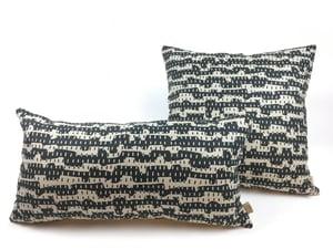 Image of Nomad square cushion