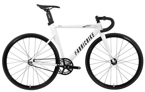 Image of Fabricbike