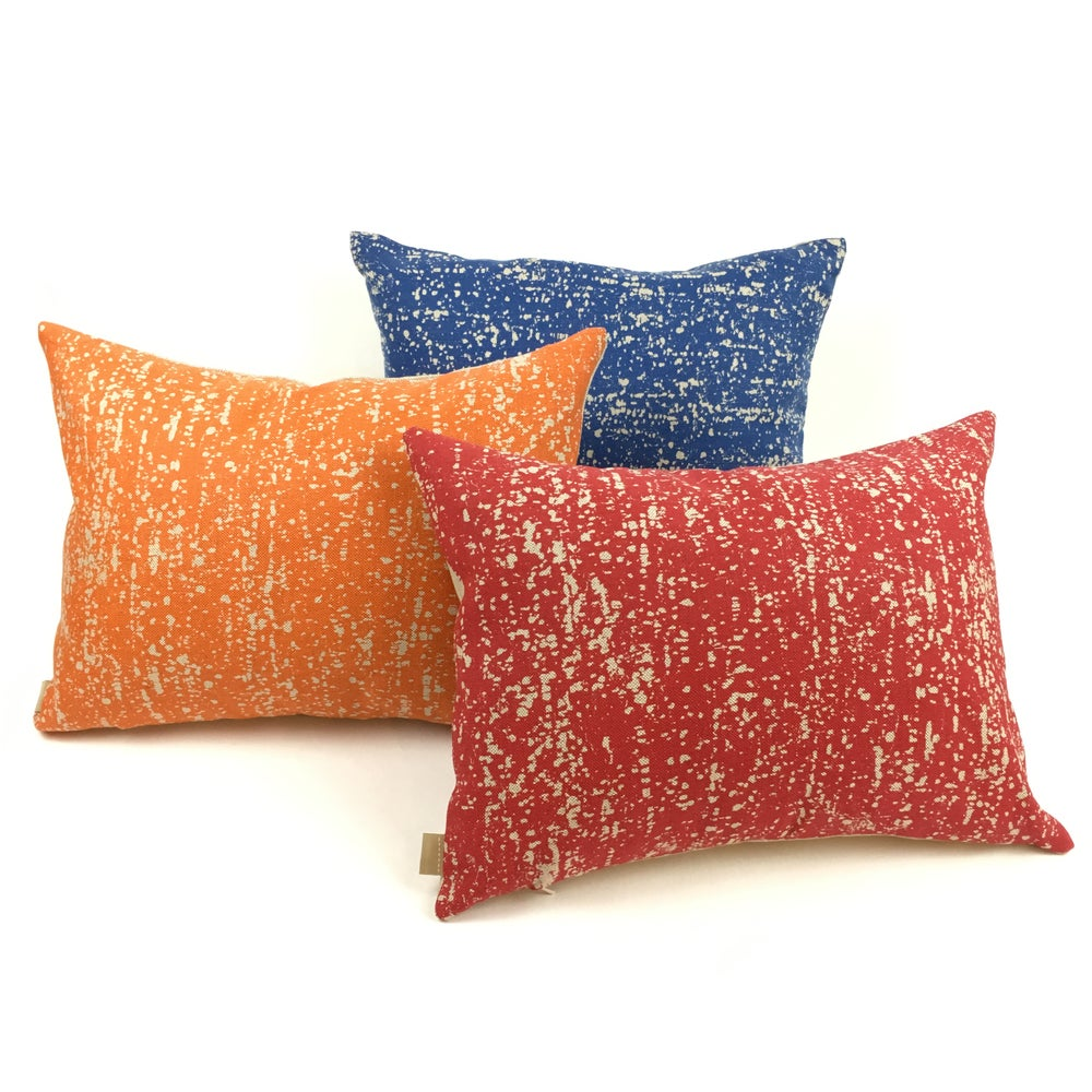 Image of Rain Rectangle Cushion