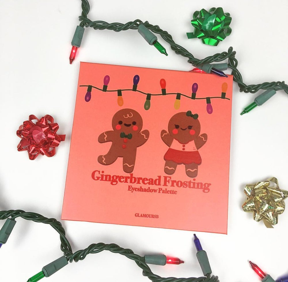 Image of GINGERBREAD FROSTING