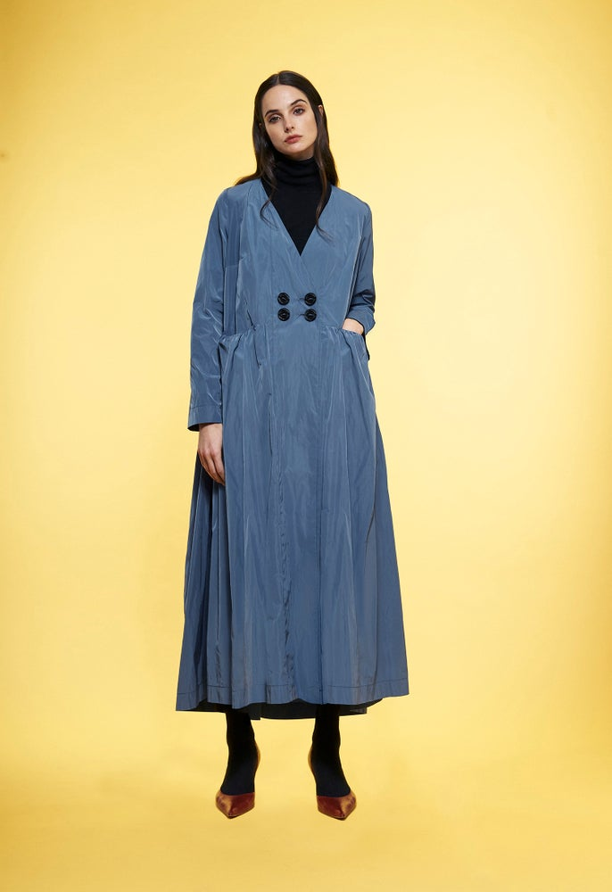 Image of LONG COAT