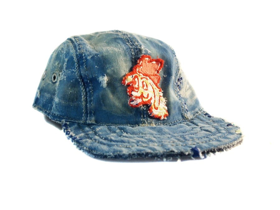 Image of Doggin Cap