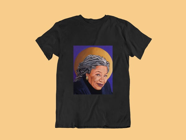"Image of ""Toni Morrison"" T-Shirts & Hoodies"