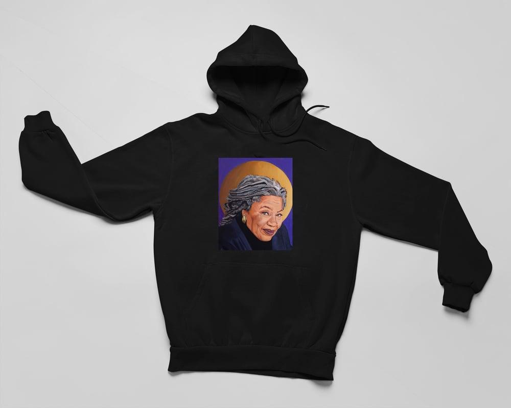 "Image of ""Toni Morrison"" T-Shirts & Hoodies"