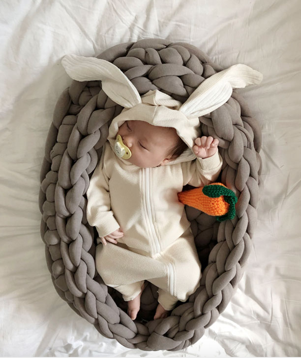 Image of RABBIT SUIT
