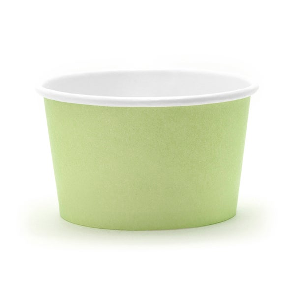 Image of Cuenco para chuches verde