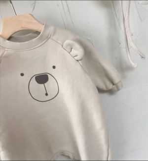 Image of BEAR BODY SUIT