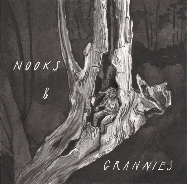 Image of Nooks & Grannies