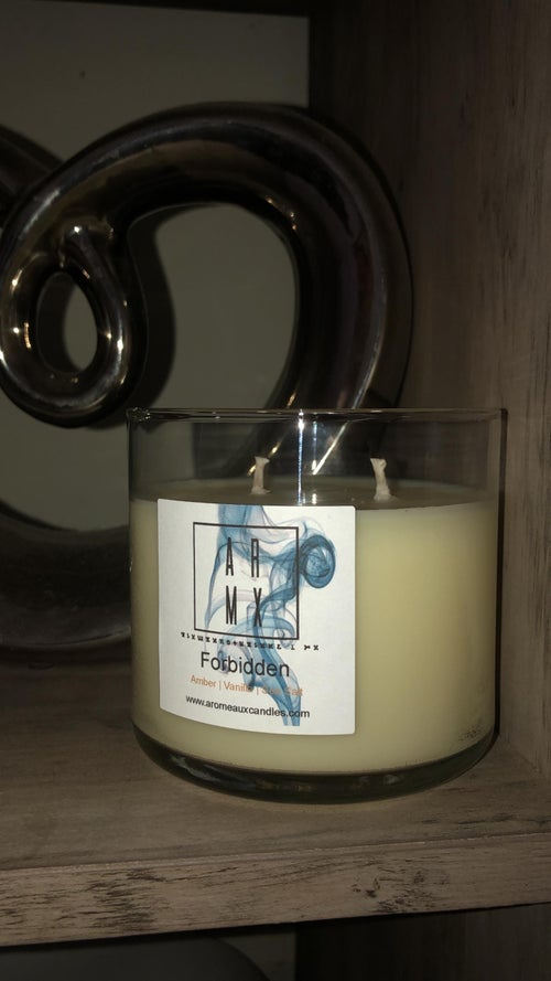 Image of 23oz XLarge ARMX Candles