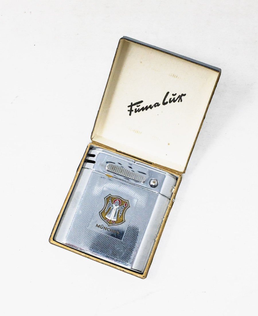 Image of 1950 Fumalux Lighter