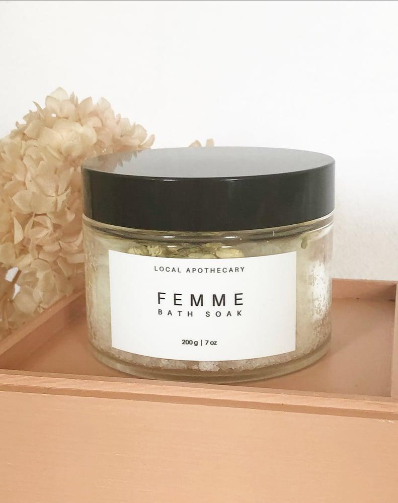 Image of Femme Bath Soak