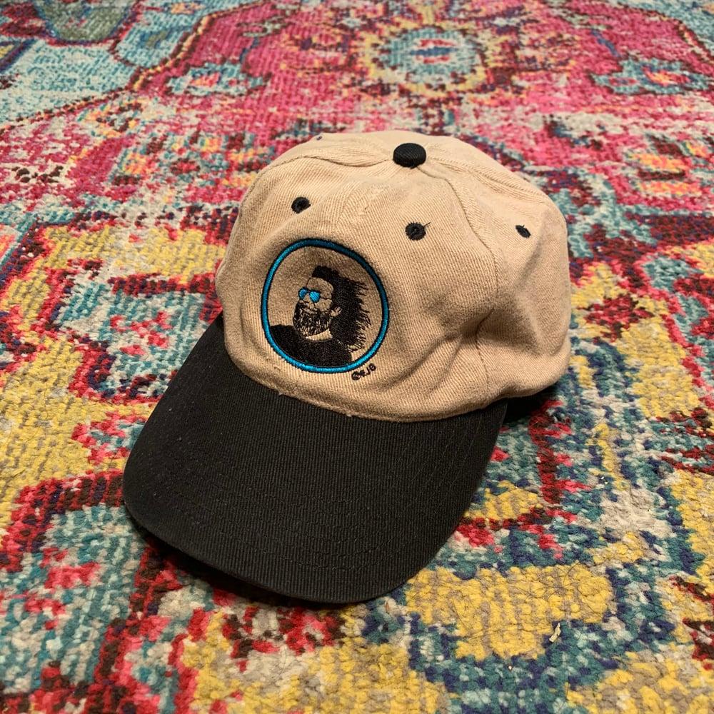 Image of Jerry Garcia Vintage 1990's Hat!