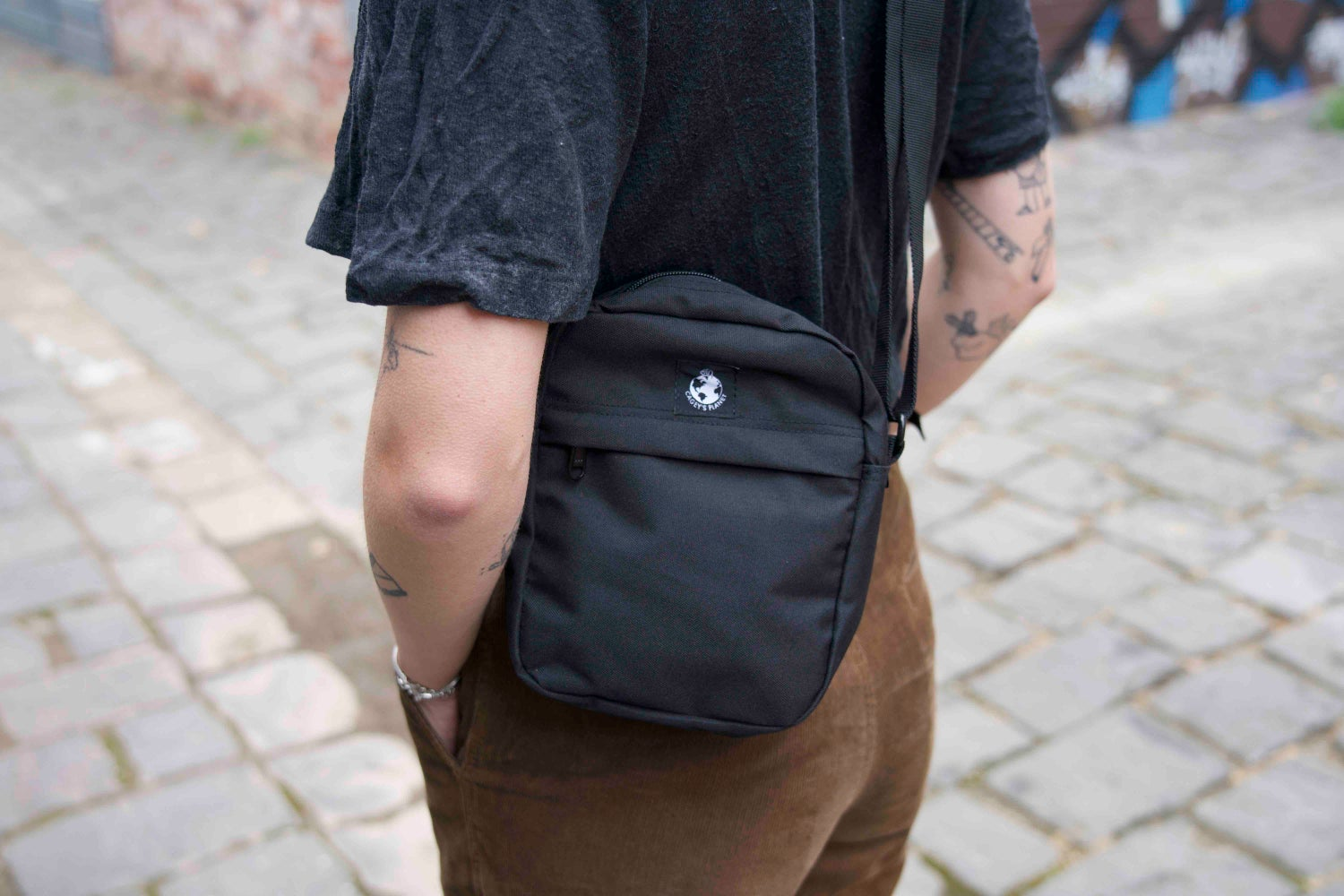 Image of CP005 Cross Body Bag