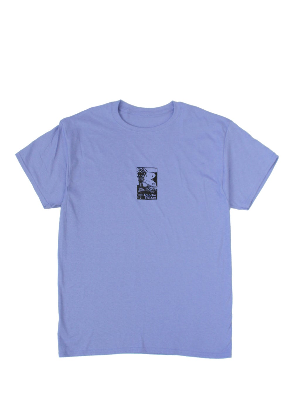 Image of Rancho Relaxo Tee