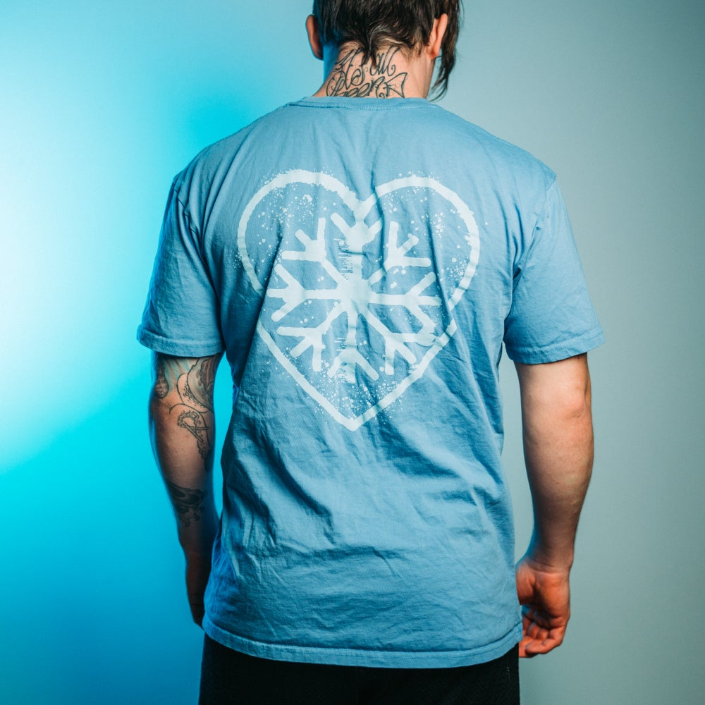 Image of Cold Heart Tee