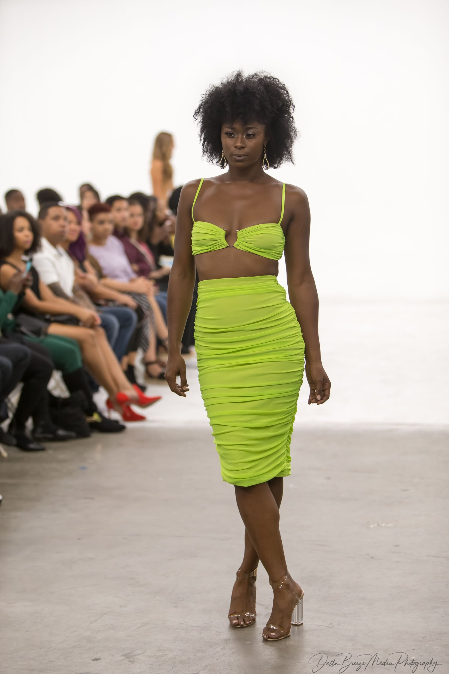 Image of The Lime Green Set