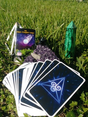 Image of Starseed Tarot Readings by Appointment Only!