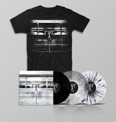 "Image of rýr ""left fallow"" Package Bundles (LP/CD/SHIRT)"