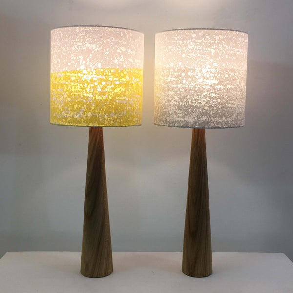 Image of Rain Strip Lampshade