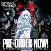 Image of VOLUME III PRE-ORDER