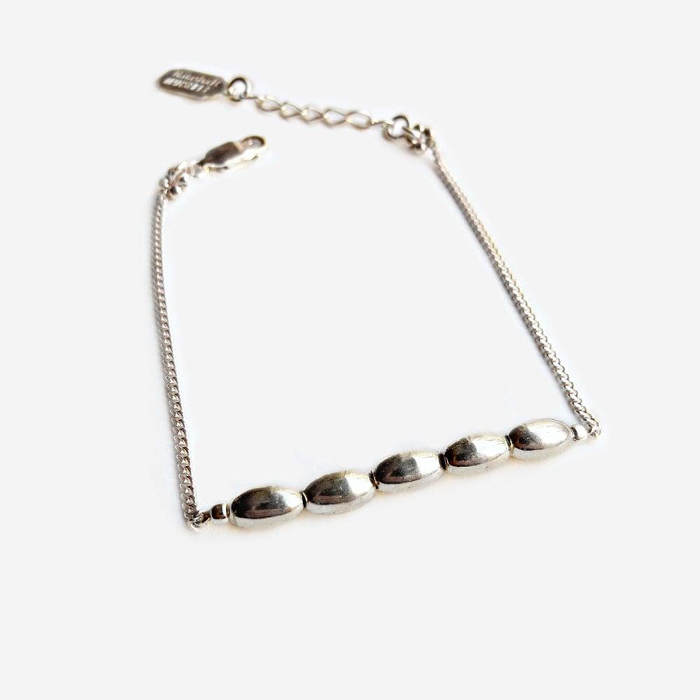 Image of Bracelet Graines